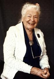 Dr. Ida P. Rolfová